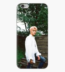 NCT TAEYONG CURE iPhone Case