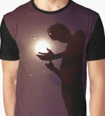 Master Graphic T-Shirt