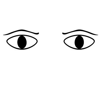 Eyes of God  by jotatopotato