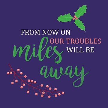 Have yourself a Merry Little Christmas carol lyrics by LaunchMission