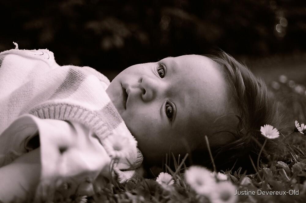 Baby daze by Justine Devereux-Old