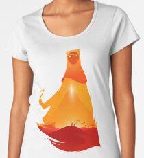 Journey Women's Premium T-Shirt