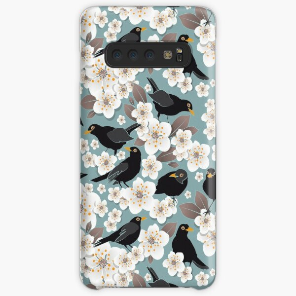 Waiting for the cherries I Samsung Galaxy Snap Case