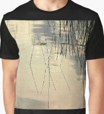 Shore Lines Graphic T-Shirt