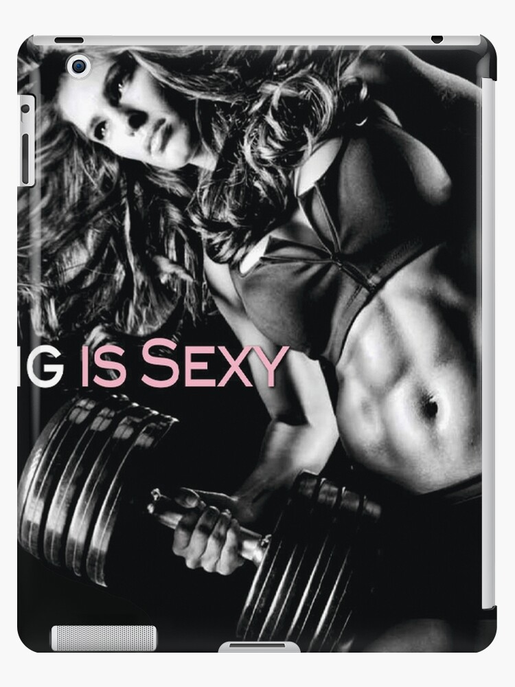 Strong Is Sexy by myfitspiration