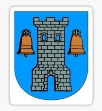 Tårnby Kommune, Denmark Sticker