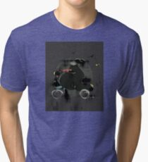cool sketch 76 Tri-blend T-Shirt