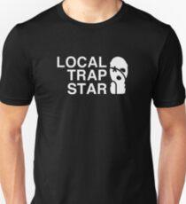 LOCAL TRAP STAR T-Shirt