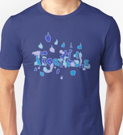 2503 - Tigerthilo Design Water Rainy Style T-Shirt