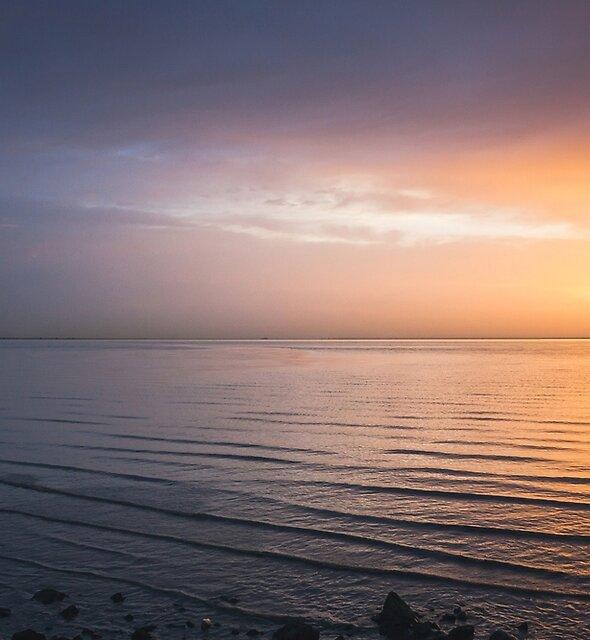 Mornings by CarlaSophia