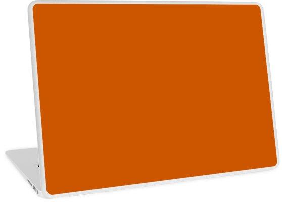 Burnt Orange  by Detnecs2013