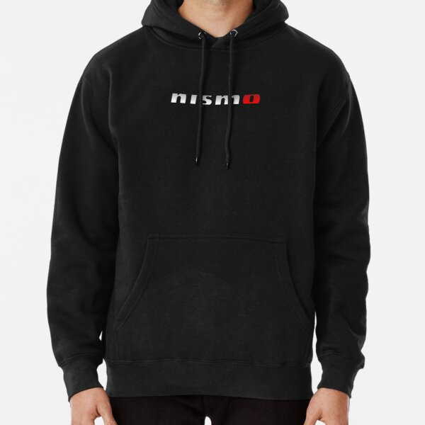 Nissan Nismo Pullover Hoodie