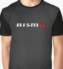 Nissan Nismo Graphic T-Shirt