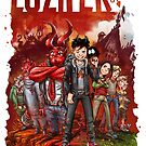 COVER 1 von LuziferJunior