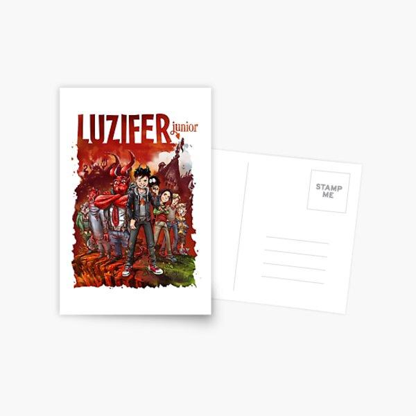 COVER 1 Postkarte