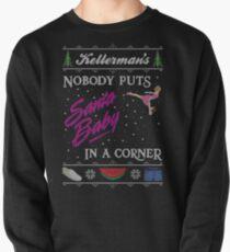 DIrty Dancing Christmas Sweater - Santa Baby Pullover
