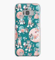 Cats, pandas and unicorns I Samsung Galaxy Case/Skin