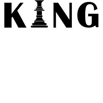 King by wacas