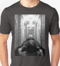 The Shining- Hallway Unisex T-Shirt