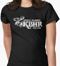 OK Bear Women's Fitted T-Shirt