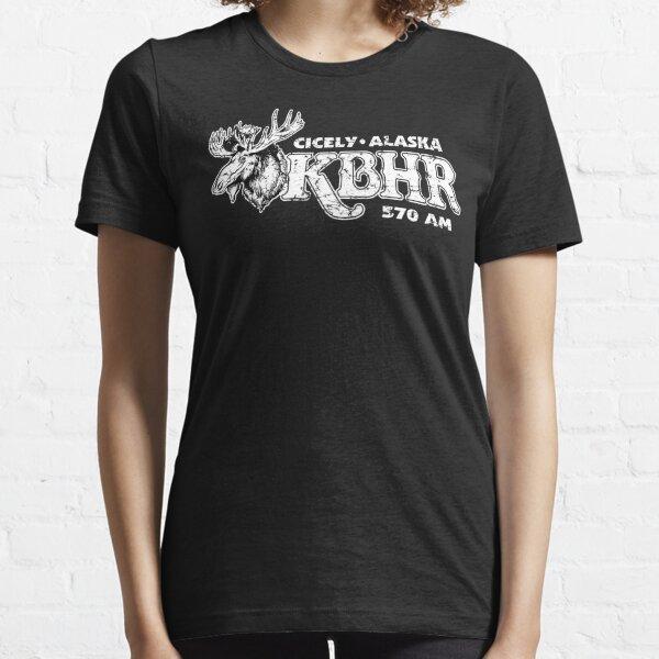 OK Bear Essential T-Shirt