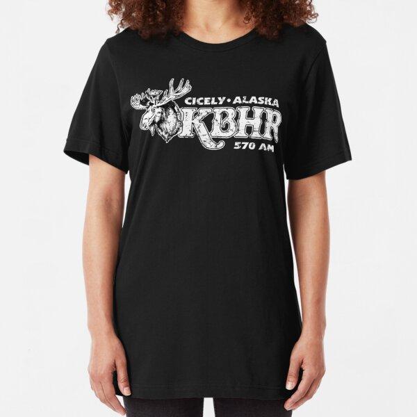 OK Bear Slim Fit T-Shirt