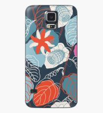 Passiflora Case/Skin for Samsung Galaxy