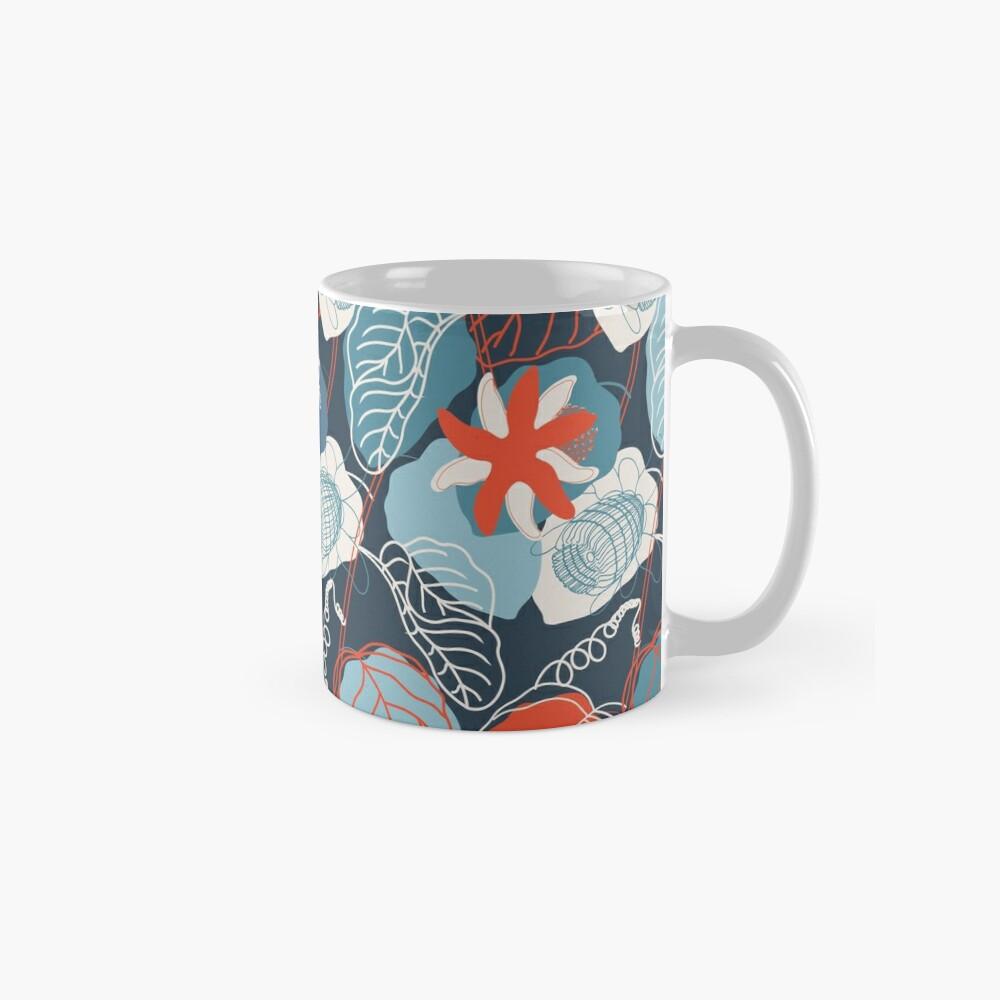 Passiflora Mug