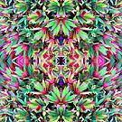 Colorful Grass 1 by kcd-designs