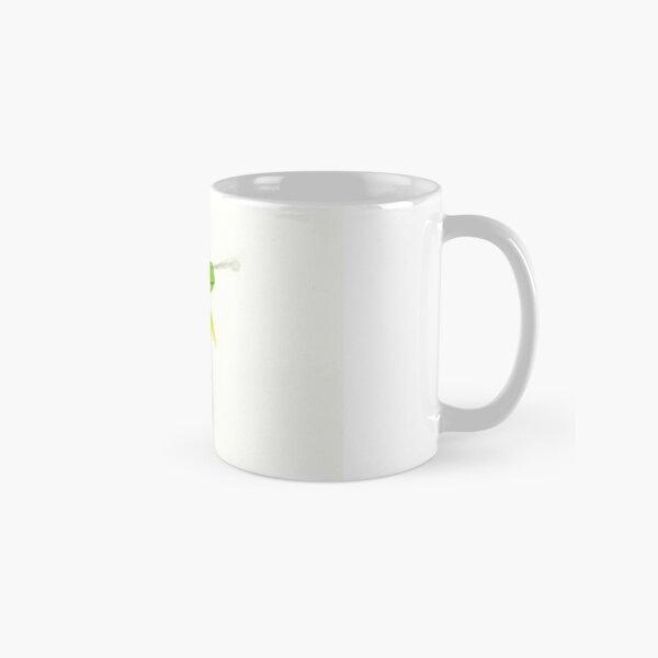 little dragon Classic Mug