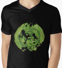 Rick and Morty - Run! T-Shirt