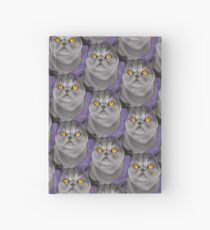 Oddy Hardcover Journal