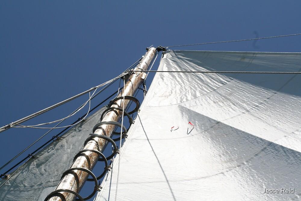 Sail Away by Jesse Reid