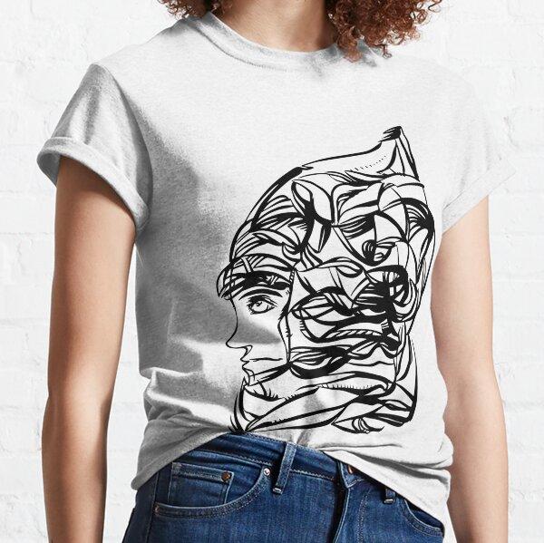 Perfil _12 Classic T-Shirt