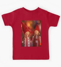 082 - Christmas Kids T-Shirt