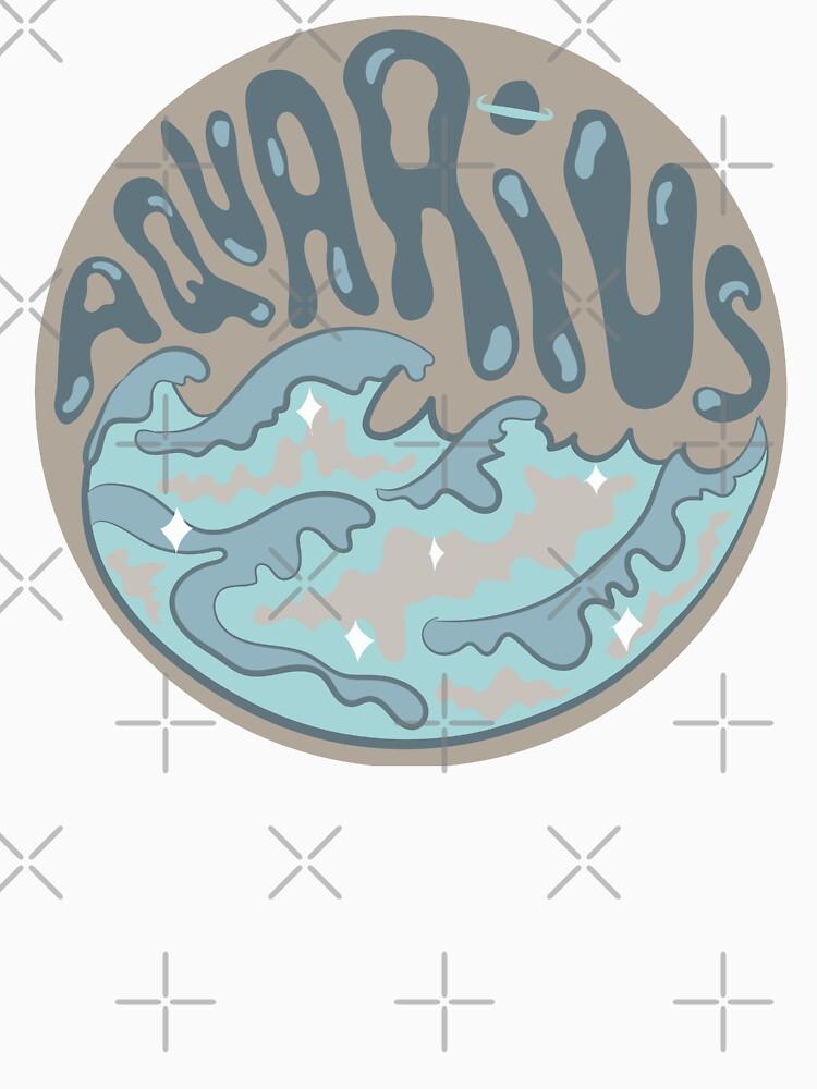 Aquarius by doodlebymeg