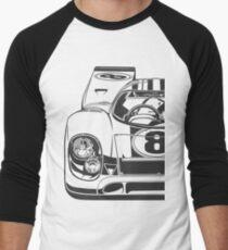 Racing Legends. 917K Men's Baseball ¾ T-Shirt