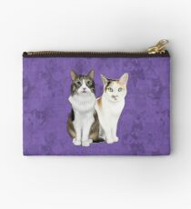Lupin and Tonks Studio Pouch