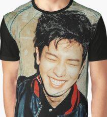 Chanyeol - EXO  Graphic T-Shirt