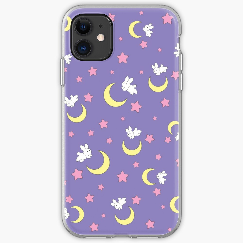 Rabbit of the Moon iPhone Case & Cover