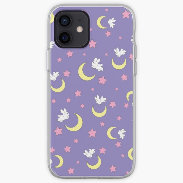 Rabbit of the Moon iPhone Soft Case
