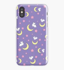 Rabbit of the Moon iPhone Case/Skin