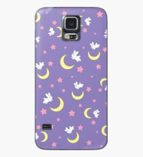 Rabbit of the Moon Case/Skin for Samsung Galaxy