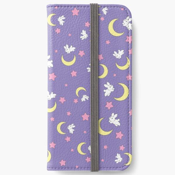 Rabbit of the Moon iPhone Wallet