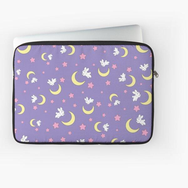 Rabbit of the Moon Laptop Sleeve