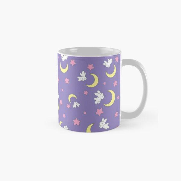 Rabbit of the Moon Classic Mug