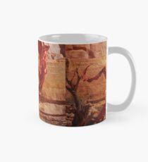 Saturn Ascends Classic Mug