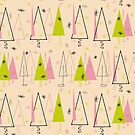 Atomic Christmas Tree by hepcatshaven