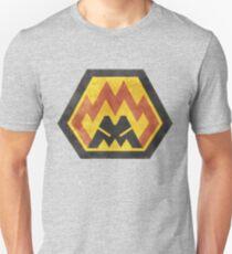 Totem Sticker T-Shirt