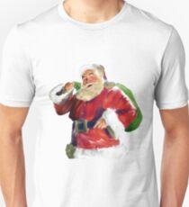 CHIRSTMAS SANTA CLAUS T-Shirt